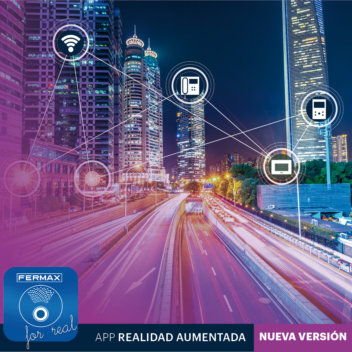 app de realidad aumentada