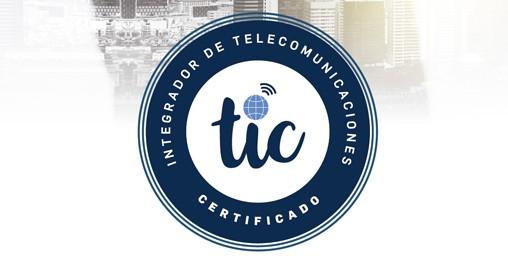 Certificado TIC Fenitel